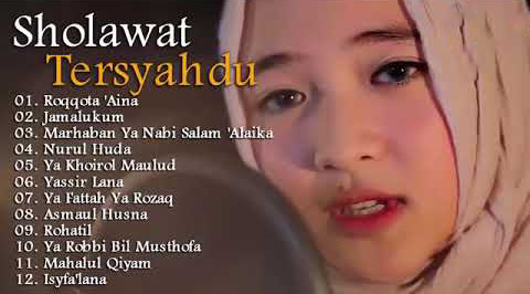 Download mp3 Gratis Nissa Sabyan Gambus Full Album