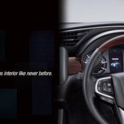 Suspensi All New Kijang Innova Oli Mesin Grand Avanza 2017 6 Alasan Kenapa Memilih Toyota Reborn 2019 Perbedaan Stir Dan
