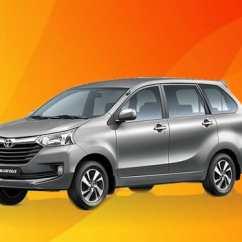 Sewa Mobil Grand New Avanza Jogja Veloz 1 5 Rental Harga Rp 50rb
