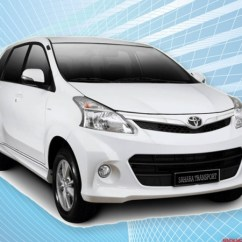 Grand New Avanza Jogja 1.3 M/t Sewa All Sahara Transport