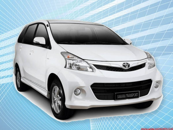 sewa mobil grand new avanza jogja harga head unit all sahara transport