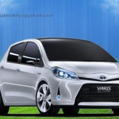 Toyota Yaris Trd 2013 Matic All New Corolla Altis Vs Civic 2017 Ototrends Net City Car Sewa Jogja 2014 2015 Manual
