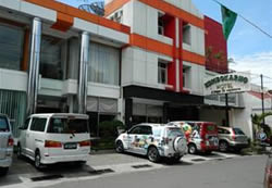 Hotel Kumbokarno