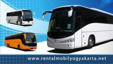 Sewa Bus Bis Jogja Yogyakarta