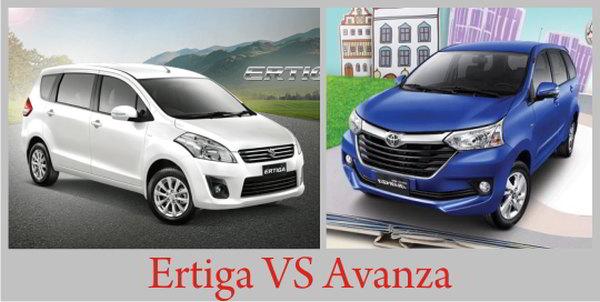 new ertiga vs grand veloz harga all kijang innova q perbedaan mobil avanza dengan terbaru 2015 2016 di kenyamanan dan keselamatan