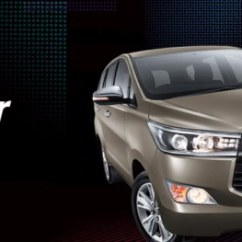 Suspensi All New Kijang Innova Camry 2.5 L A/t Hybrid 6 Alasan Kenapa Memilih Toyota Reborn 2019