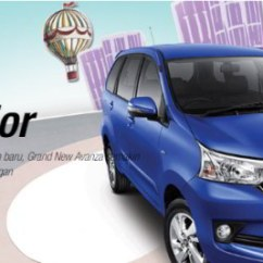 Suspensi Grand New Avanza Toyota Yaris Trd Bekas 8 Alasan Memilih Terbaru Banner 2016