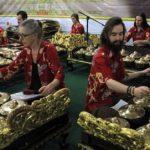 Festival di Malang Hadirkan Budaya Dari 35 Negara