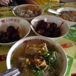 Kuliner Khas Malang : Bakso Bakar Pak Man