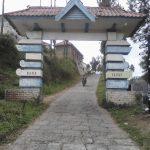 Wisata Desa Ngadas