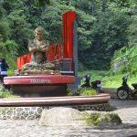 Pesona Air Terjun Madakaripura