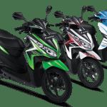 Persewaan Sepeda Motor di Malang