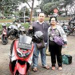 Sewa Motor di Bandara Malang Termurah
