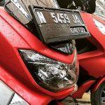Sewa Motor Nmax, PCX dan Aerox di Malang