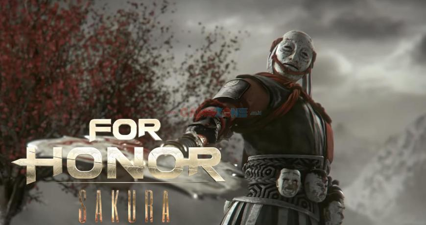 Sakura For Honor - Rental PlayStation Malang
