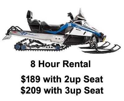 Boat, Sea-Doo, UTV, Snowmobile, Cabin Rentals and More in