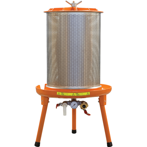Speidel Bladder Press 20 Liter Rental
