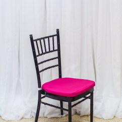 Chiavari Rental Chairs The Chair Is Against Wall T Shirt Black Pink Cushion