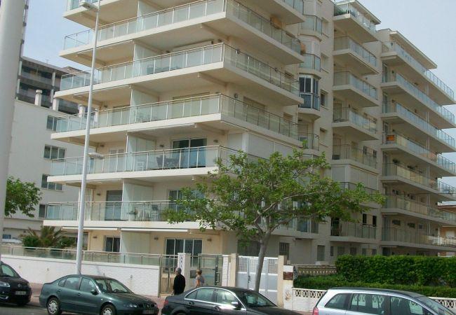 Apartamentos en Grao de Gandia BRISA2dormitorios