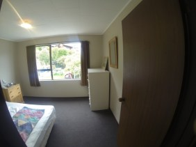 28 Earnslaw Terrace, Queenstown Hill Rent-A-Room Bedroom 1c