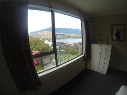 28 Earnslaw Terrace, Queenstown Hill Rent-A-Room Bedroom 1e