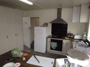 5 Dublin Street Kitchen e Rent A Room Queenstown
