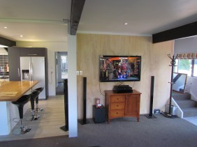 6a William Street (Uo) Queenstown Rent A Room Room Living e
