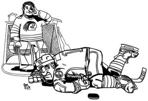 Oil Boys Club