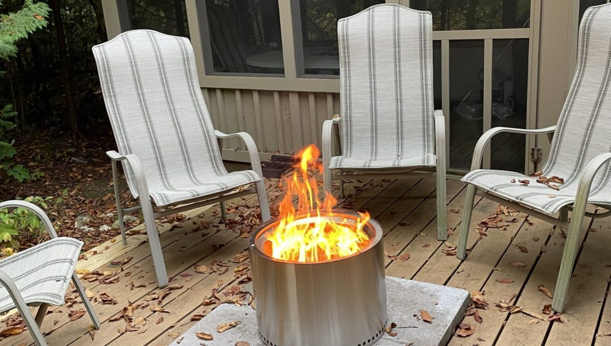 fire pit pic