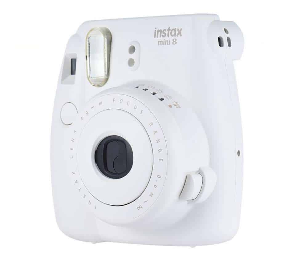 Polaroid kaamera Fujifilm Instax Mini 8 rent