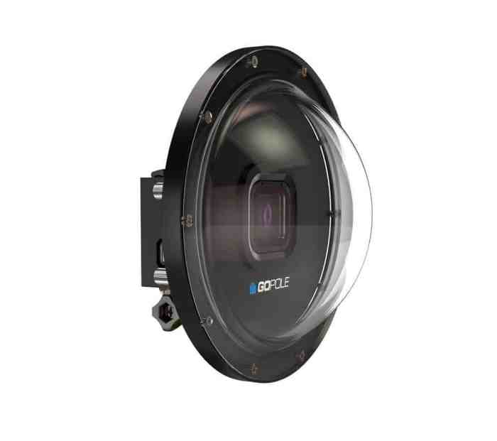 GoPro Dome