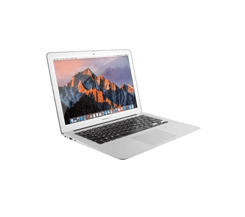 Apple MacBook Air arvuti rent