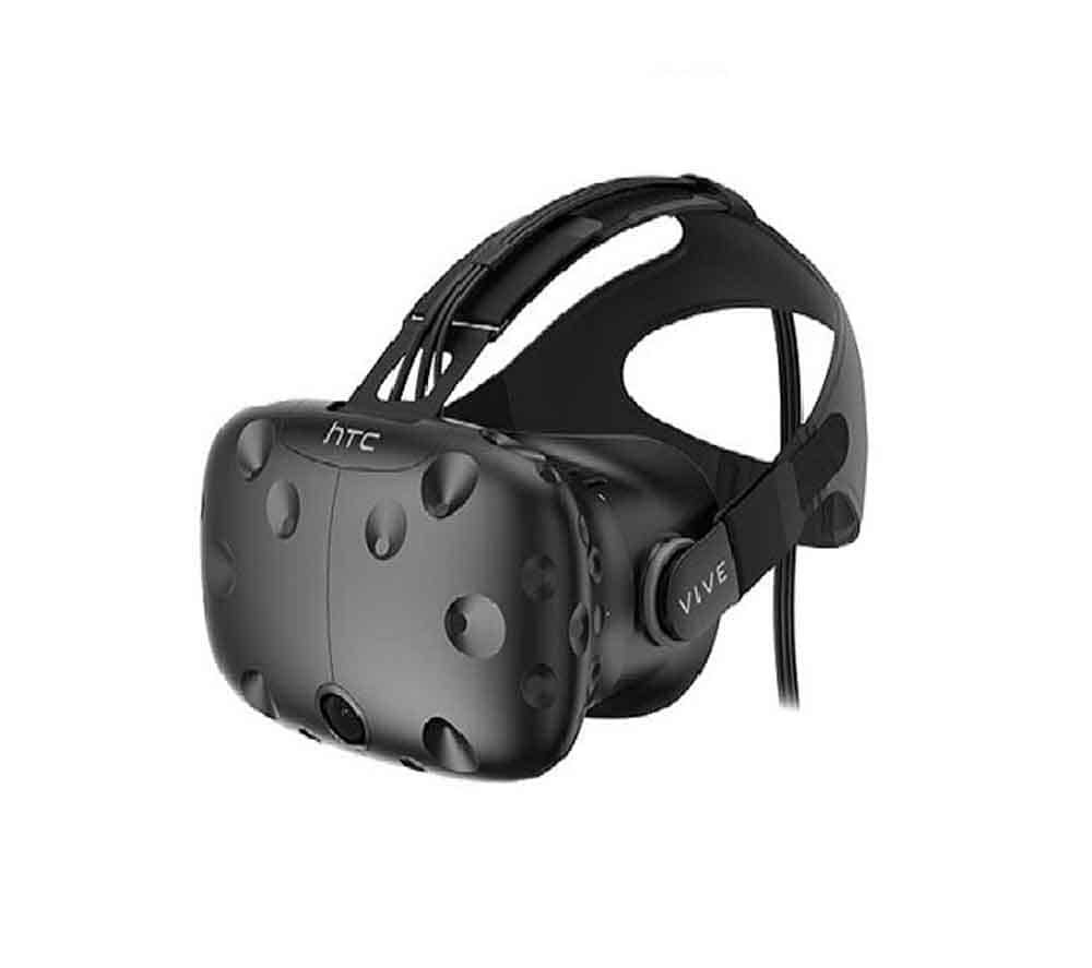 HTC Vive virtuaalreaalsuse prillide rent