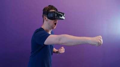 virtuaalreaalsuse lahendus