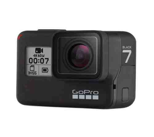 GoPro Hero7 Must Videokaamera Rent