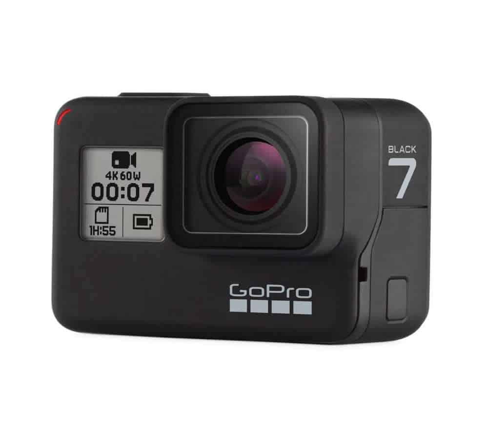 gopro hero7 kaamera rent