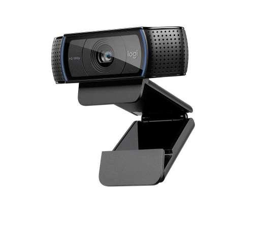 Logitech webcam veebikaamera laenutus