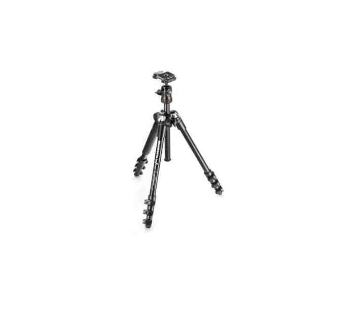 Manfrotto Befree MKBFRA4-BH statiivi rent
