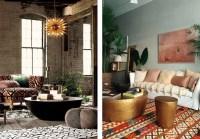 Modern Bohemian Interiors - Flff Design and Decor
