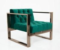 Statement Chairs - Flff Design and Decor