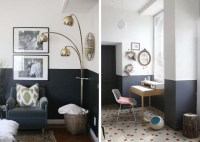 Half-Painted Walls - Flff Design and Decor