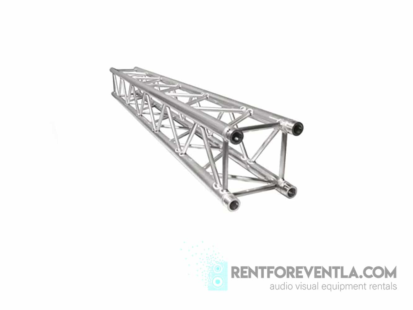 10 Ft Square Truss Section