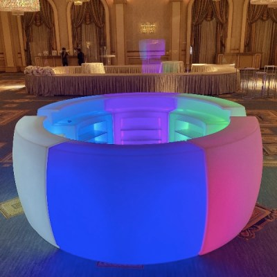 LED Bar rental ny