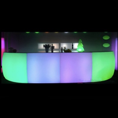 LED bar rental NYC