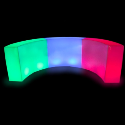 LED Buffet Bar Rental NYC