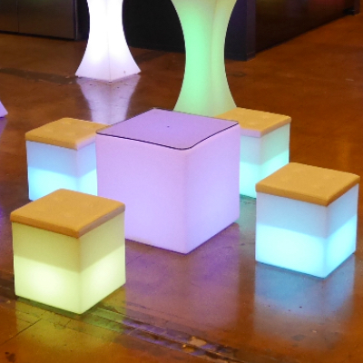 led furniture rental