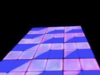 LED Dance Floor rent
