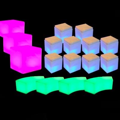 LED Cheap Furniture rental NY