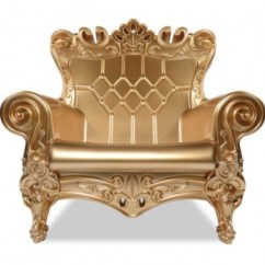 Throne Chairs For Rent Shower Chair With Armrests Rococo Style Gold Rental Ny Nj Long Island Luxury