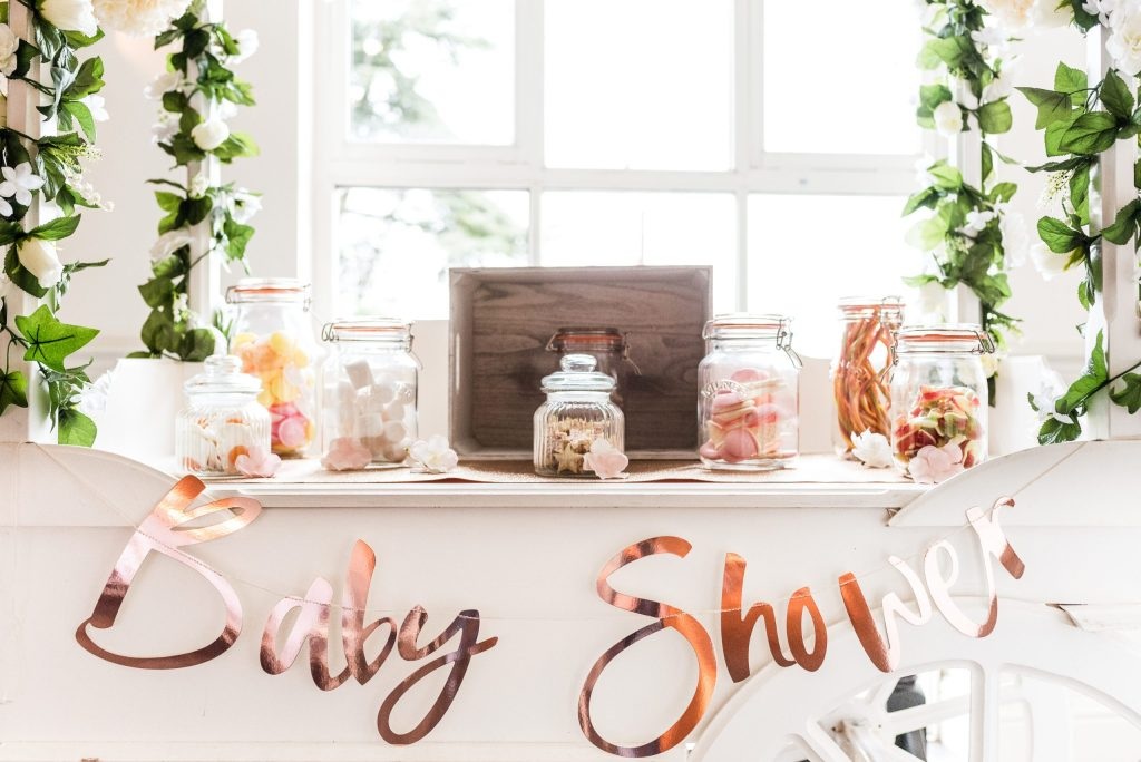 sweet candy cart buffet to rent for christenings, baby shower, wedding, birthday, engagement and event derby
